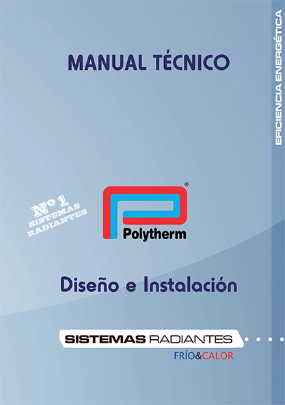 MANUAL TECNICO SUELO RADIANTE  1º  -2018-1P